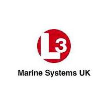 L3 marine systems colour mod-ed