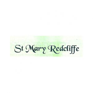 St Mary redcliffe logo colour mod-ed
