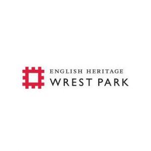 Wrest Park - Eng Heritage logo 3